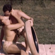 Rediscovered Footage of Gay Missouri Pool Parties is Full of Mysteries
