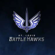 Here Are Some Better Name Ideas For St. Louis' New XFL Team, the BattleHawks