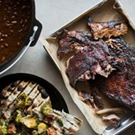 Thrillist Crowns BEAST Craft BBQ One of Nation's Top Barbecue Restaurants