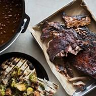 Thrillist Crowns BEAST Craft BBQ One of Nation's Top Barbecue Restaurants