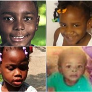 St. Louis' Ever-Growing List of Murdered Children Falls on All of Us