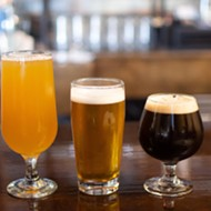 Bluewood Brewing Brings Stouts, High-ABV Brews and More to Cherokee