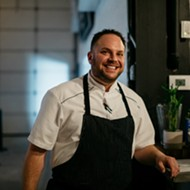 Chefs Ben Grupe and Nate Hereford Teaming Up for Collaboration Dinner
