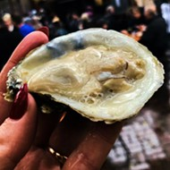 Love Oysters and Booze? <i>RFT</i>'s Shuck Yeah Is the Place to Be This Sunday