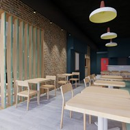 Little Fox to Open Next Month in a Stunning Remodeled Space in Fox Park