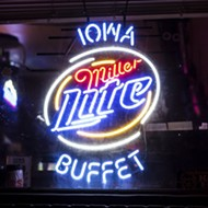 After a Violent Carjacking, Fundraiser Launched for Tommy Gage, Iowa Buffet