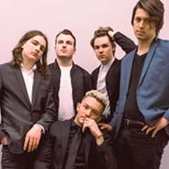 Experimental Rock Quintet Thames Comes Into its Own With New Album <i>Spotlight</i>