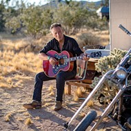 <i>Western Stars</i> Is a Bruce Springsteen Concert Film Wrapped in Earnestness and Cowboy Clothes
