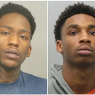 St. Louis Rap Duo Benji Brothers Charged in Armed Marijuana Robbery