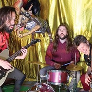 Fire Dog's Latest Album Continues the Band's Kid-Friendly Direction