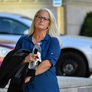 Ex-St. Louis Police Officer Lori Wozniak Guilty in 'Rough Ride' Case