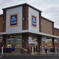 Sweet Jesus, Aldi Will Begin Delivering Cheap Alcohol in St. Louis This Week