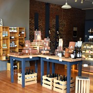 Wild Olive Provisions Wine and Artisan Food Shop Now Open in Shaw