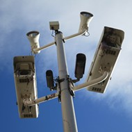 St. Louis Angles to Bring Back its Traffic-Camera Scam