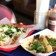 First Look: Original J's Tex-Mex & Barbecue in University City