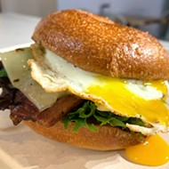 Yolklore Debuts Build-Your-Own Breakfast Sandwich Menu Featuring Housemade Bagels