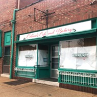 Colino's Cafe & Bakery Closes Amid Legal Battle with Amighetti's Owner