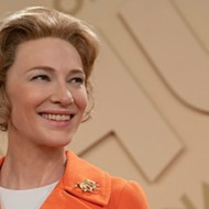 Cate Blanchett to Play Anti-Feminist Activist Phyllis Schlafly in FX Series