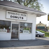 Jason Bockman of Strange Donuts to Reopen World's Fair Donuts Tomorrow