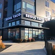 Seoul Taco to Open in the Grove Wednesday