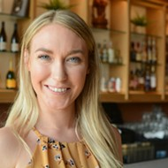 Chao Baan's Lindsey MacTaggart on Her Unlikely Path to Bartending