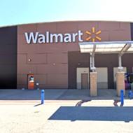 "Kirkwood Walmart is Trash, Uses MLK Day to Advertise ""Cool"" Sunglasses"