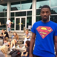 Superman's Burden: Filmmakers Saw Strain on Bruce Franks Jr.