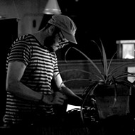 STL Labels Distant Bloom and It Takes Time Make Room for Off-Kilter Musical Acts