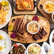 Knockout BBQ Distinguishes Itself in a City Where Great Barbecue Abounds