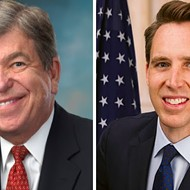 Roy Blunt, Josh Hawley Aid Descent to Dictatorship