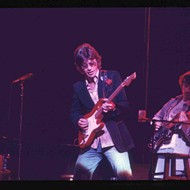 In <i>Once Were Brothers</i>, Robbie Robertson Fondly Recalls the Band