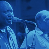 Blue Lotus' Stax Records Tribute Is a Match Made in Soul Heaven