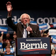 Bernie Sanders Turns Out Younger Crowd in St. Louis
