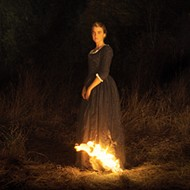 <i>Portrait of a Lady on Fire</i> Is a Fairy Tale That Ends Unhappily