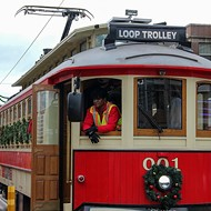 We Were Wrong About the Loop Trolley