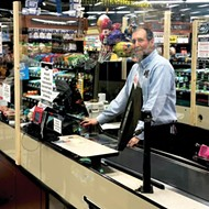 Dierbergs Installed Plexiglass Windows at Checkout Counters to Help Curb Coronavirus