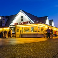 Ted Drewes Closing Storefront 'Indefinitely'