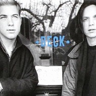 Pande-Mix: Beck's 'I Get Lonesome'