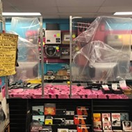 St. Louis Record Stores Vintage Vinyl, Planet Score and Euclid Records Reopen Today