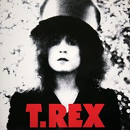 Pande-Mix Playlist: T. Rex's 'Ballrooms of Mars'