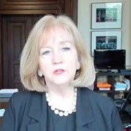 St. Louis Is No Longer Under Curfew, Mayor Krewson Says