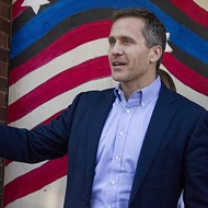 Eric Greitens and The Politician's Bone