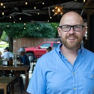 Jeff Friesen of Taco Buddha Is Ready to Serve Again