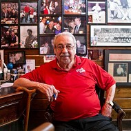 Remembering Charlie Gitto, the 'Mayor of Sixth Street'