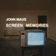 "Pande-Mix Playlist: John Maus' ""The Combine"""