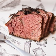 Praise Be, Ben Welch Is Bringing Pastrami Back to the Midwestern for One Day Only