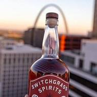 St. Louis' Switchgrass Spirits Distillery Debuts a New Rye Offering