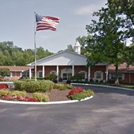 Almost 65 Percent of COVID-19 Deaths in St. Louis County are Nursing Home Residents
