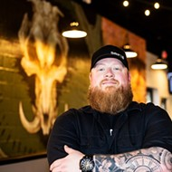 BEAST Butcher & Block Owners Launch New Concept, Wing Runner