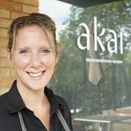 Akar's Amanda Wilgus Manns Celebrates Promotion to General Manager